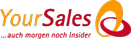 your sales logo